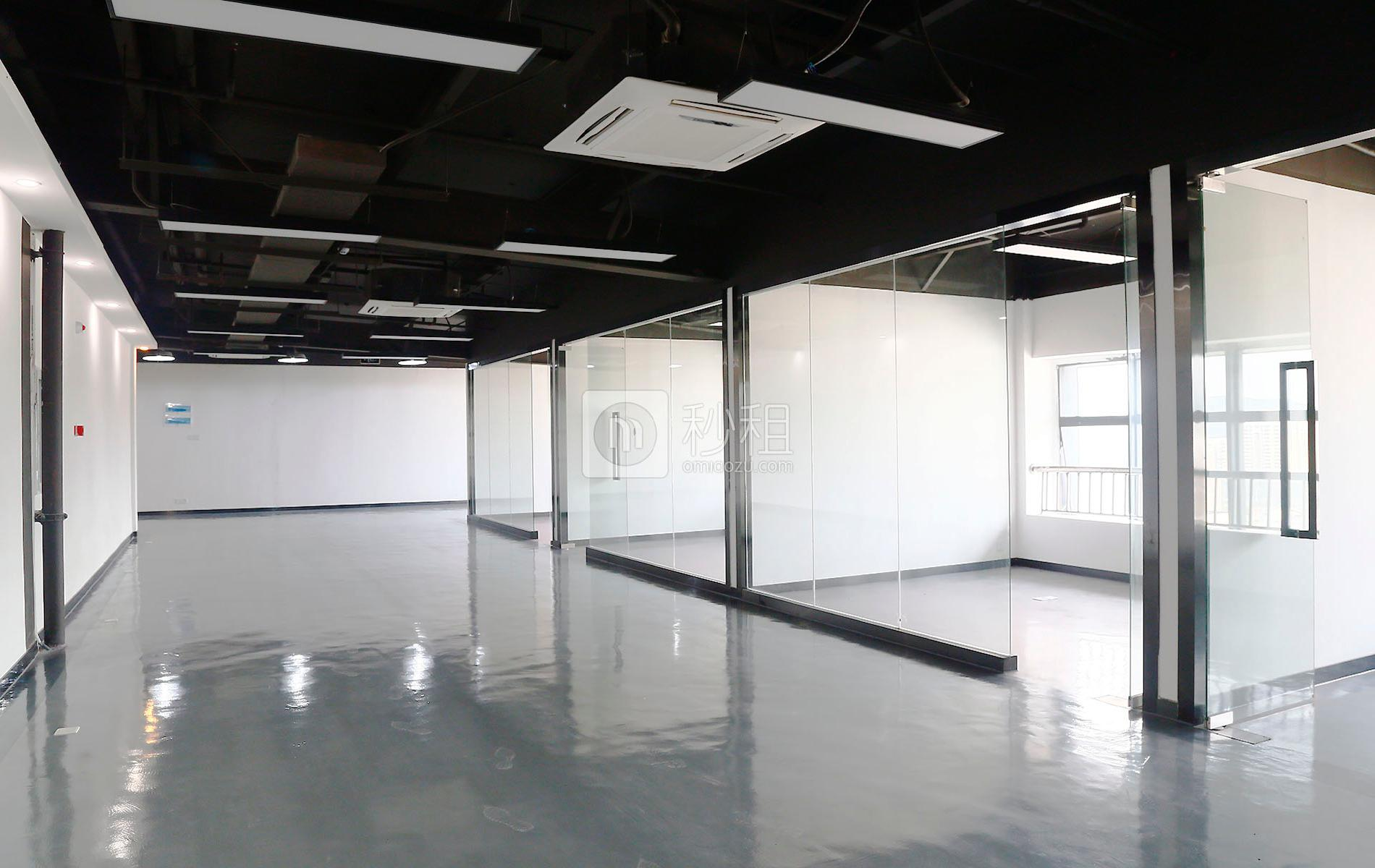 康和盛大厦(新能源创新产业园)写字楼出租372平米精装办公室75元/m².月