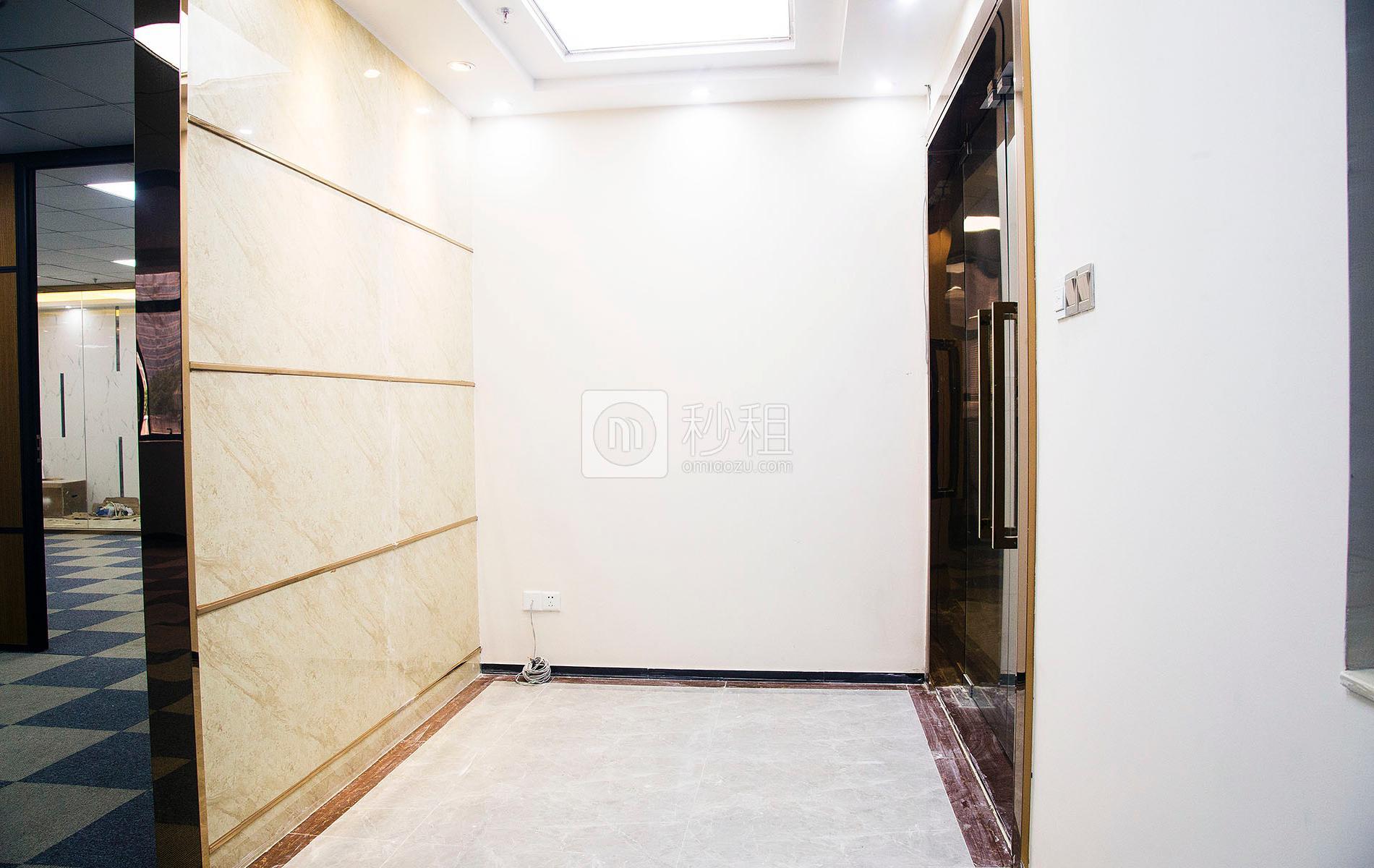 红松大厦写字楼出租260平米精装办公室155元/m².月