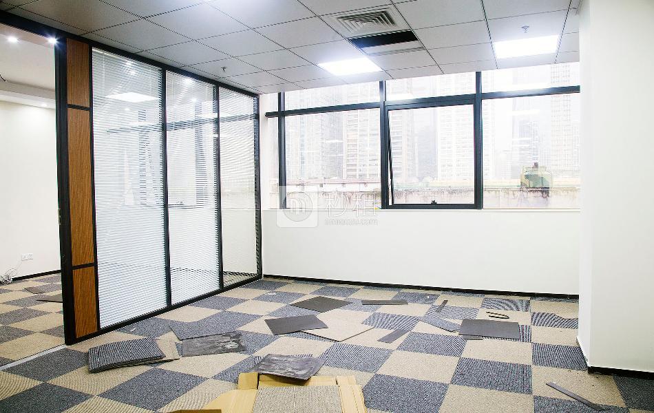 红松大厦写字楼出租214平米精装办公室155元/m².月