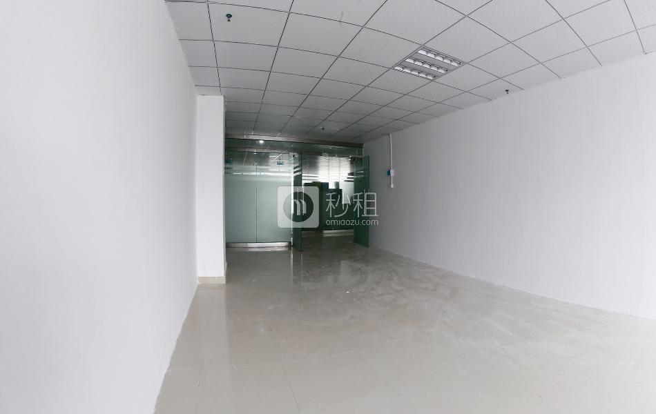 金威大厦(龙华)写字楼出租70平米简装办公室35元/m².月