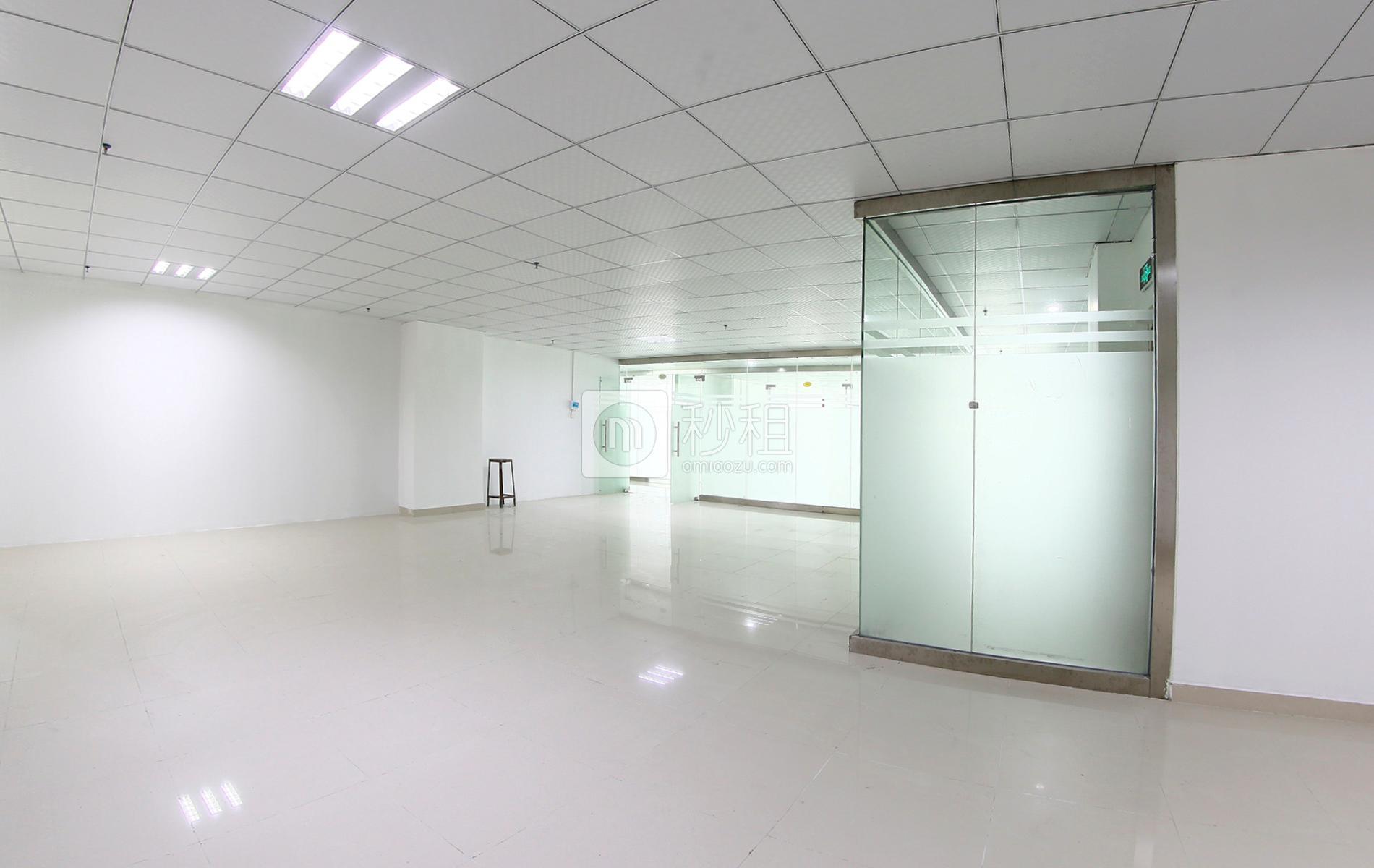 金威大厦(龙华)写字楼出租170平米简装办公室35元/m².月