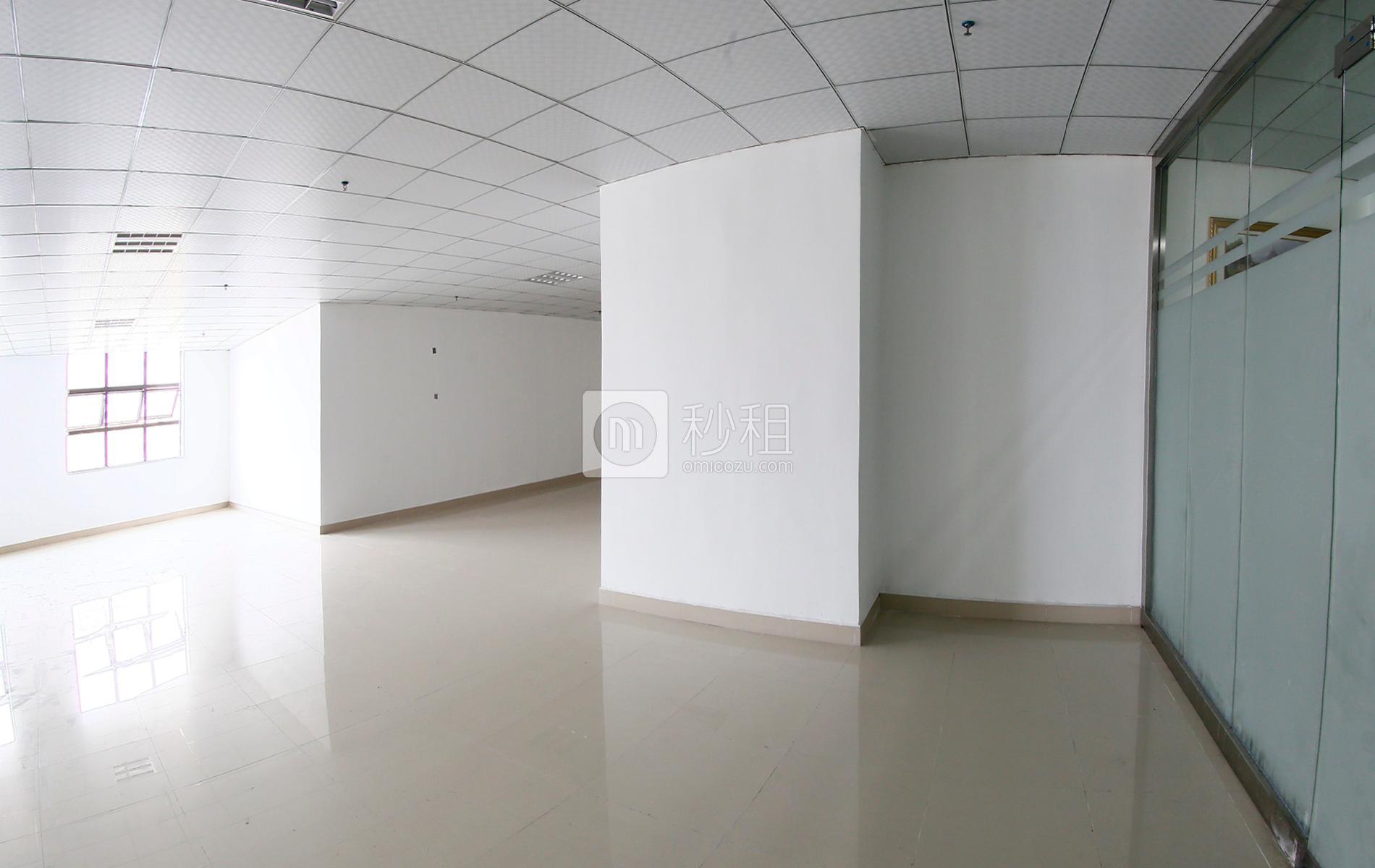 金威大厦(龙华)写字楼出租240平米简装办公室35元/m².月