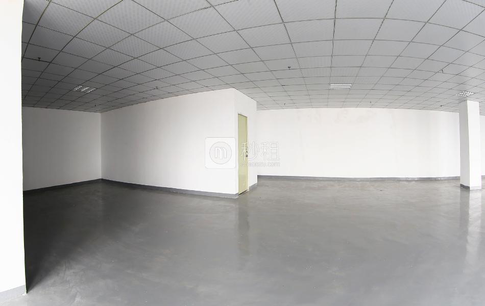 金威大厦(龙华)写字楼出租350平米简装办公室35元/m².月