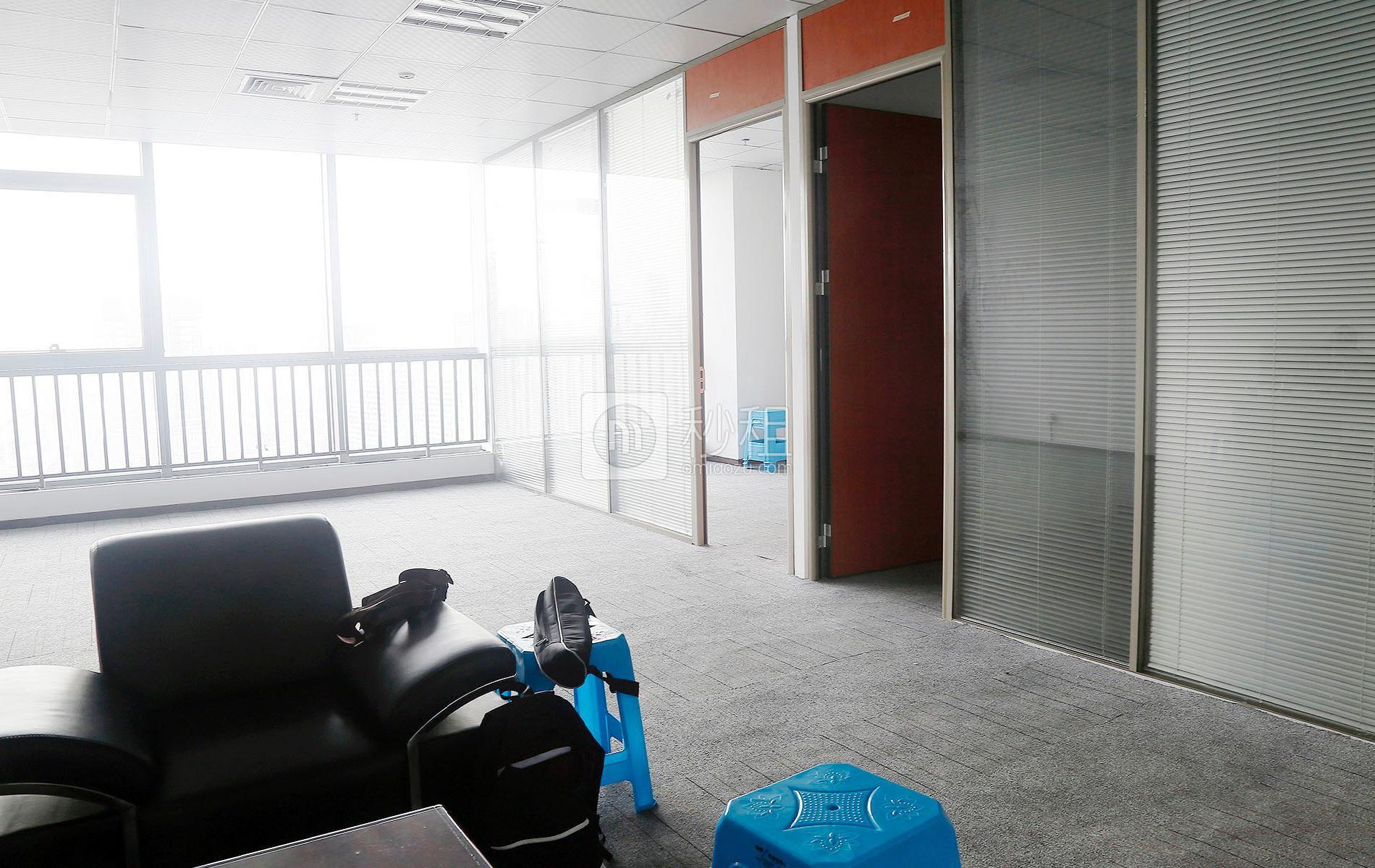 南园枫叶大厦写字楼出租115平米精装办公室125元/m².月