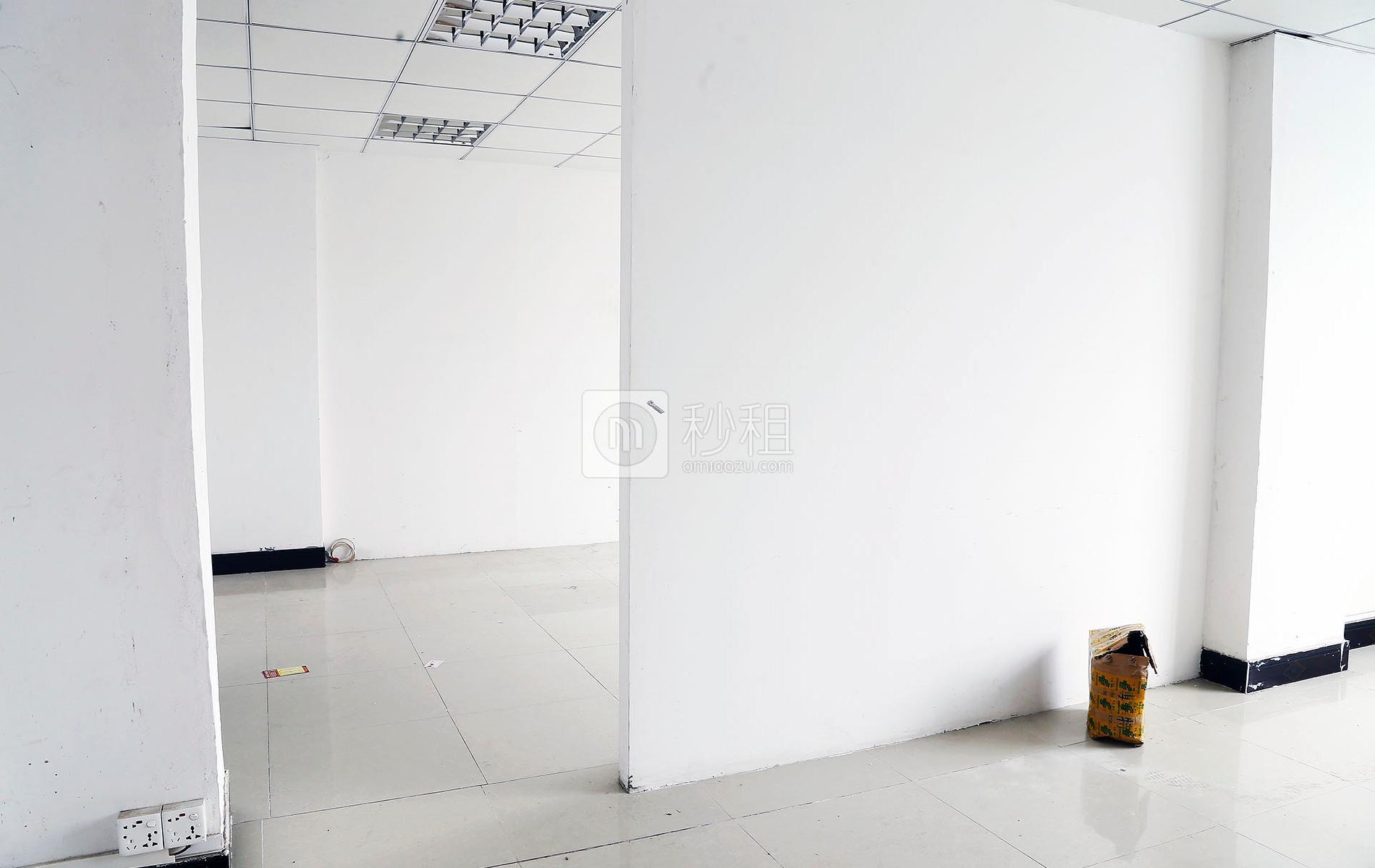 柏龙大厦写字楼出租80平米简装办公室75元/m².月