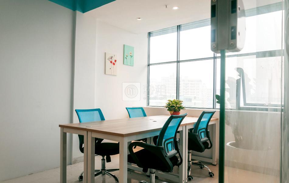 OTO创客中心写字楼出租50平米精装办公室65元/m².月