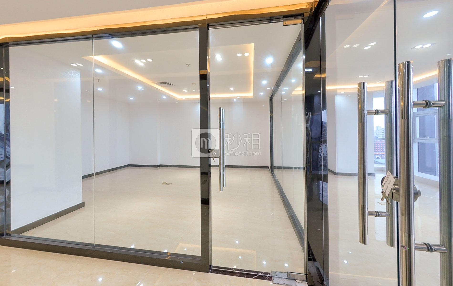 锦灏大厦写字楼出租215平米精装办公室60元/m².月