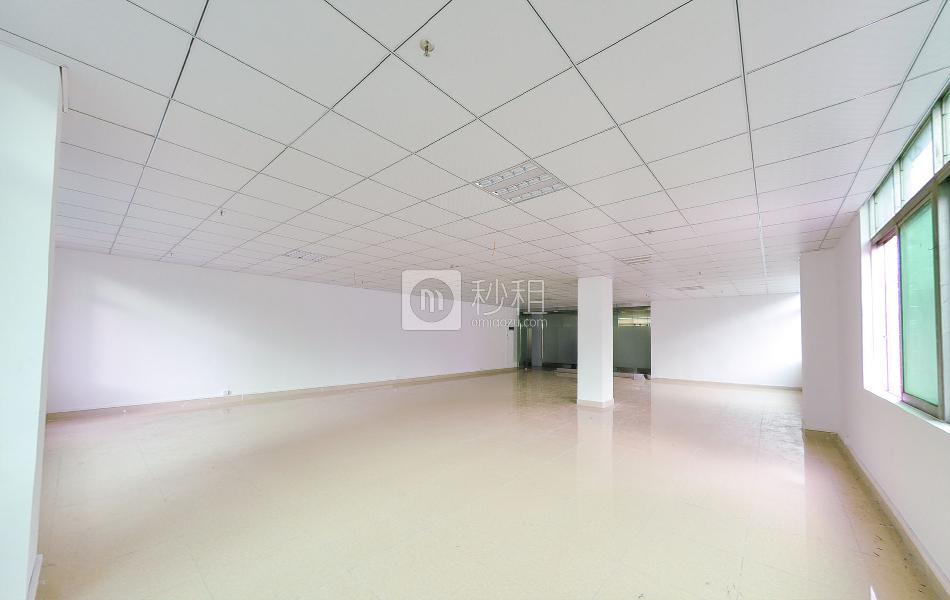 皓源大厦写字楼出租220平米简装办公室53元/m².月