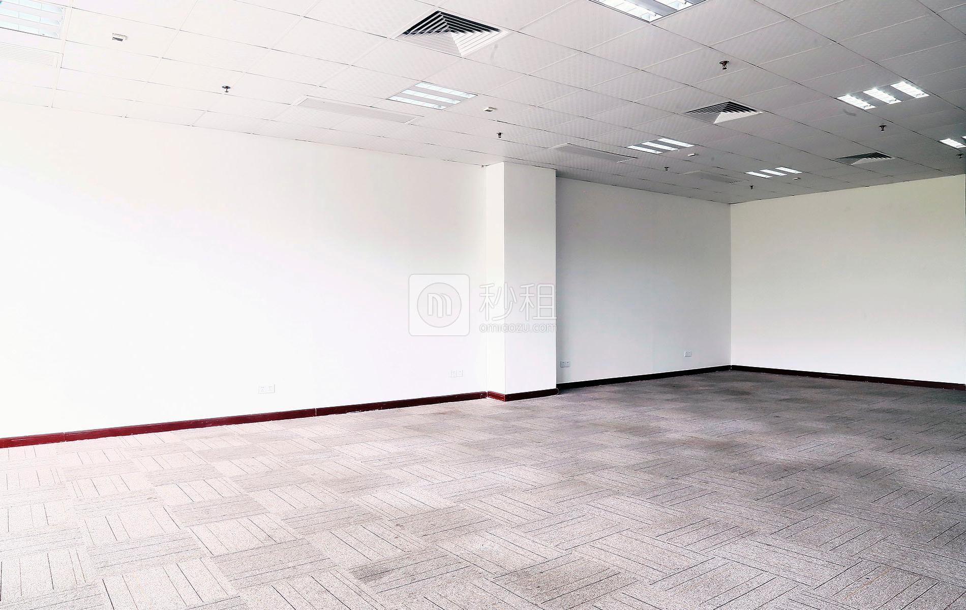 国人通信大厦写字楼出租392平米精装办公室120元/m².月