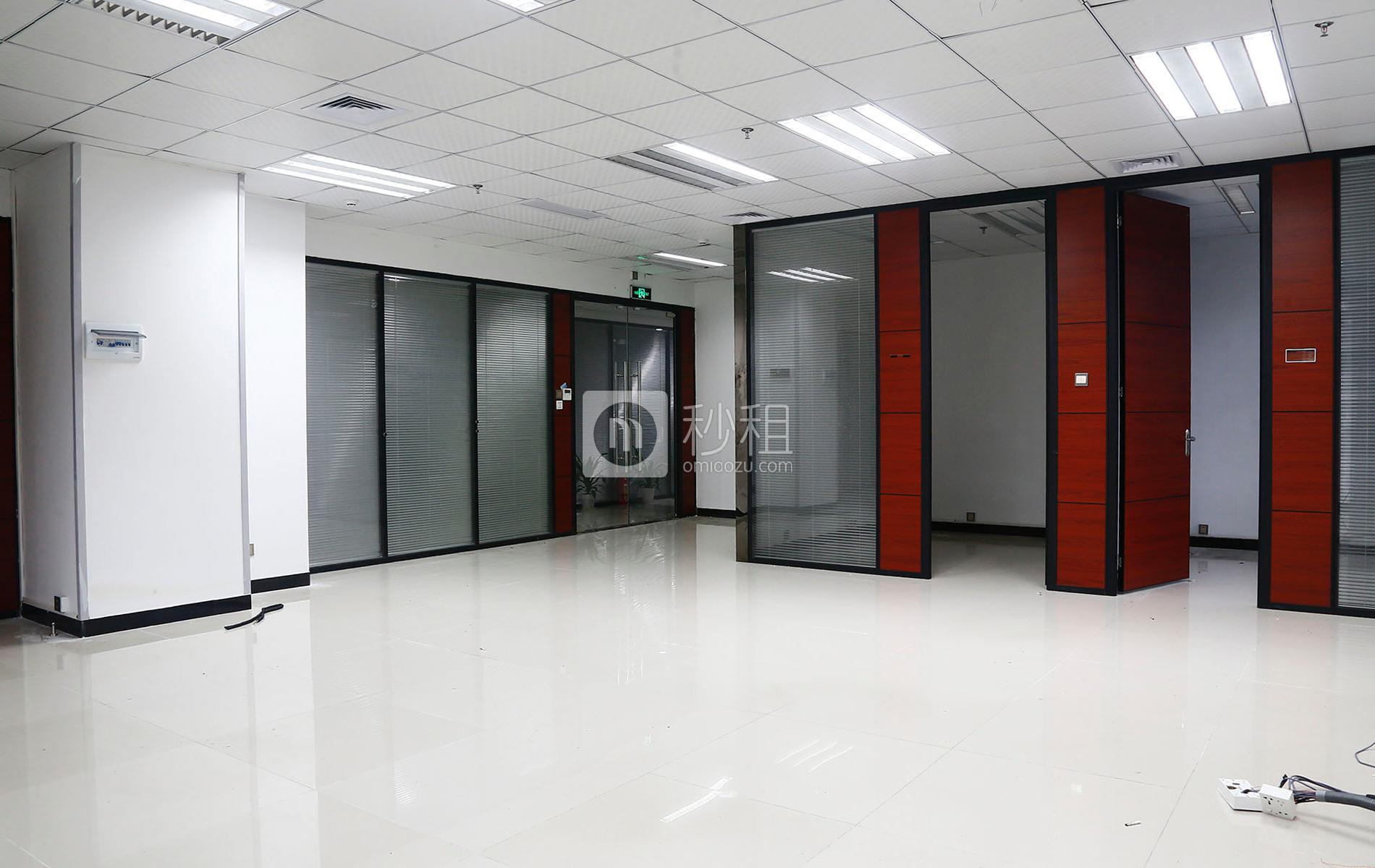 惠恒大厦写字楼出租230平米精装办公室130元/m².月