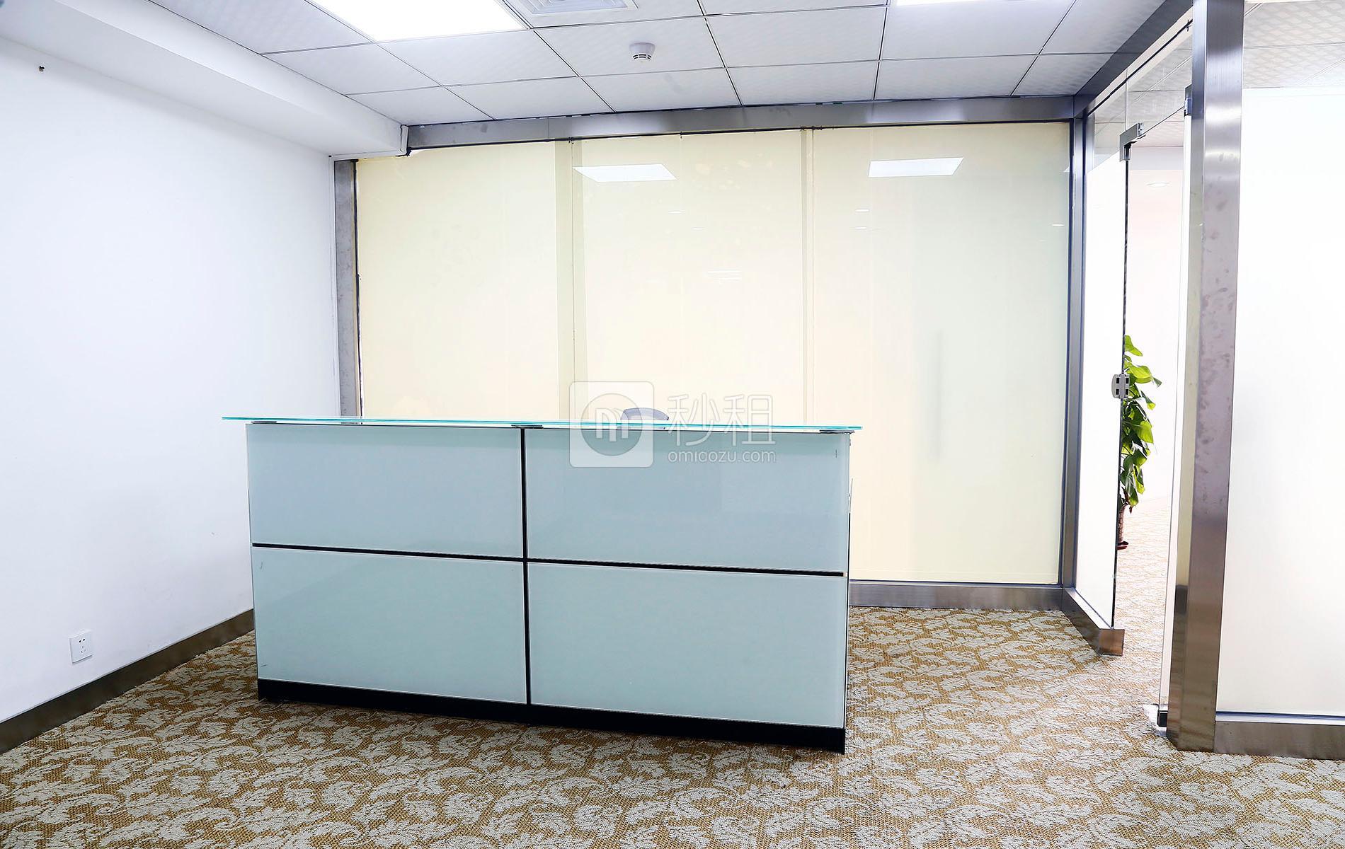 富临大酒店写字楼出租138平米精装办公室120元/m².月