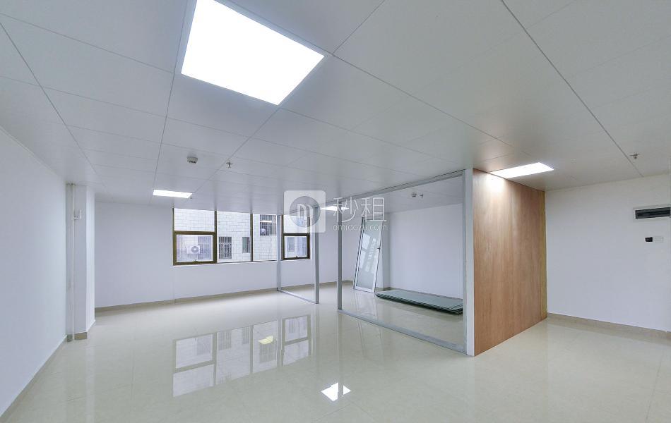 宏滔科技楼写字楼出租120平米精装办公室43元/m².月