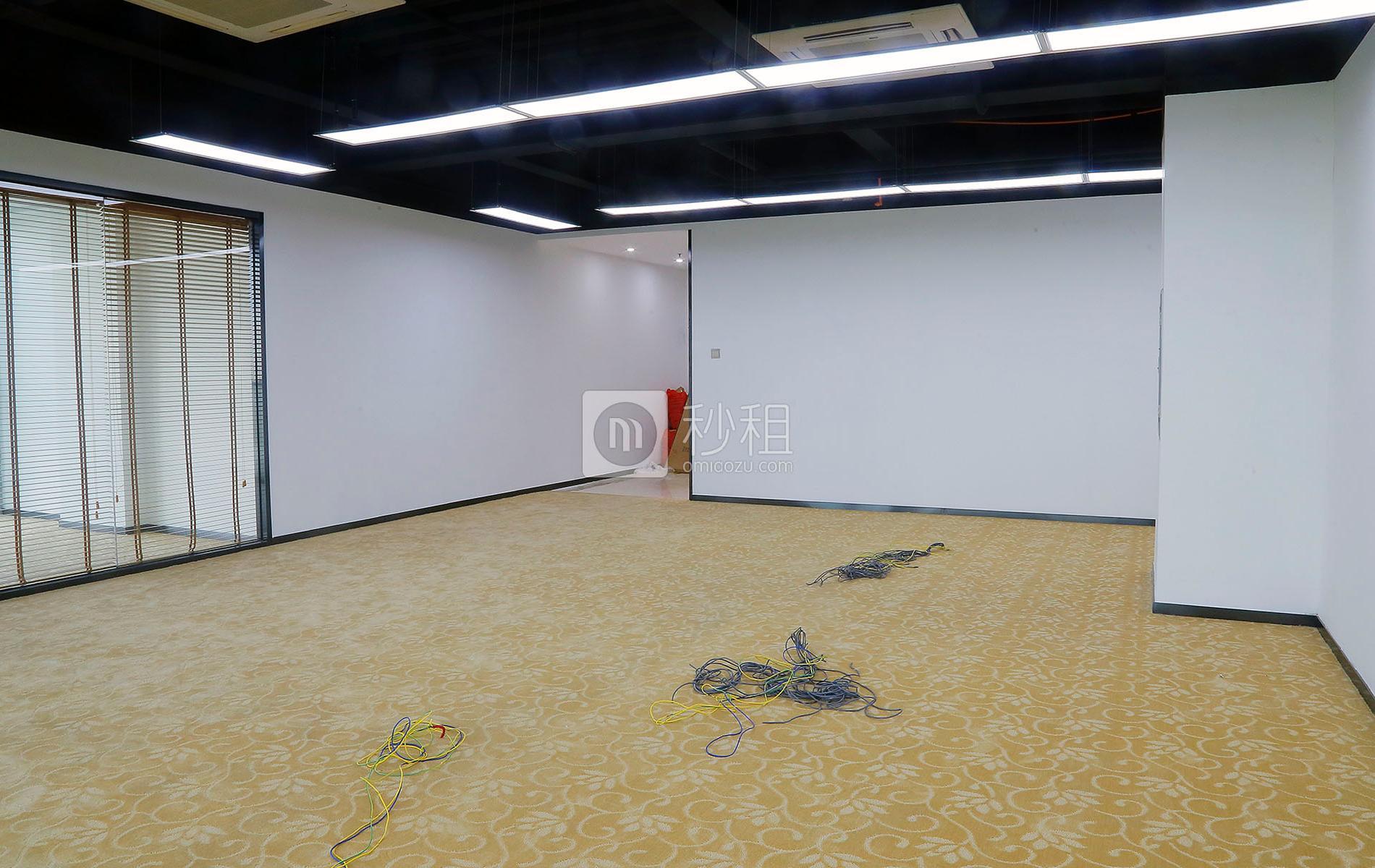 迈科龙大厦写字楼出租328平米精装办公室160元/m².月