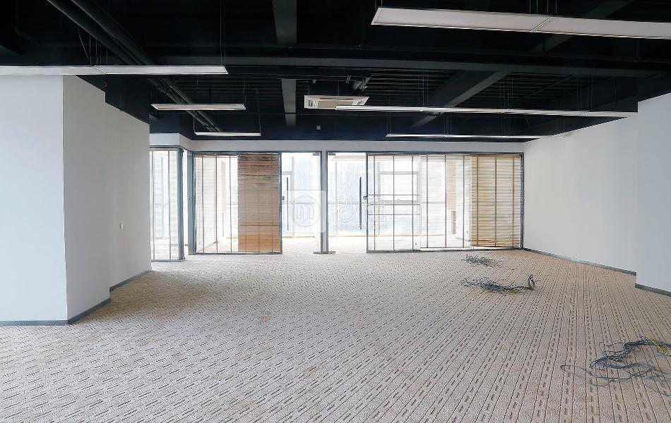 迈科龙大厦写字楼出租498平米精装办公室162元/m².月
