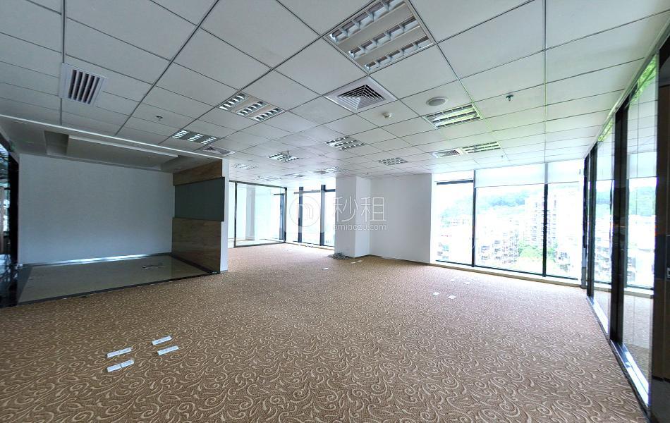 卓越城(二期)写字楼出租320平米豪装办公室200元/m².月