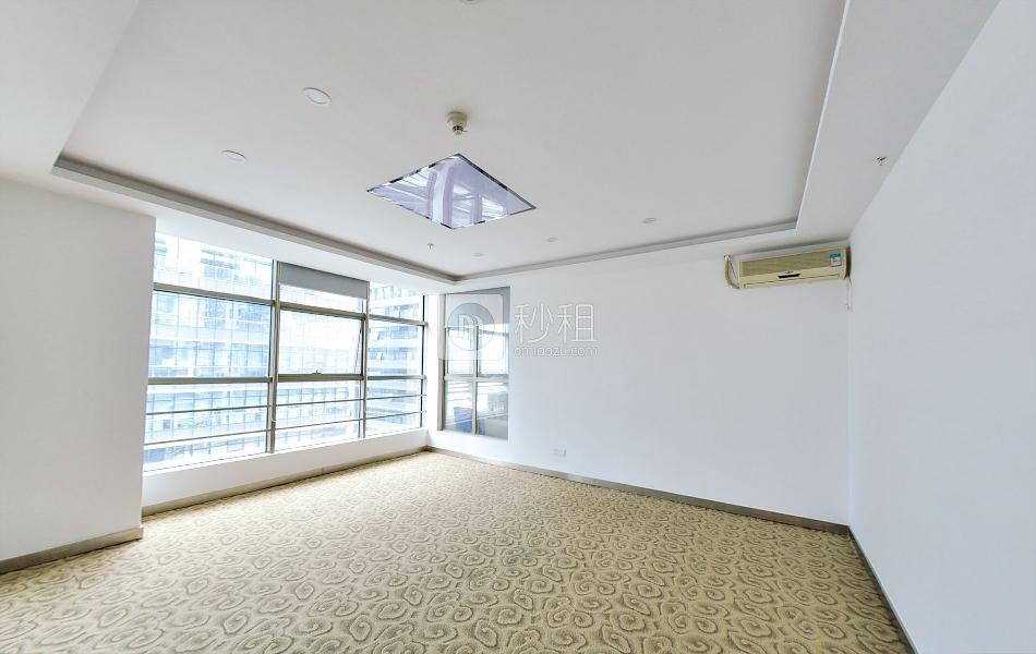 海松大厦写字楼出租286平米豪装办公室168元/m².月