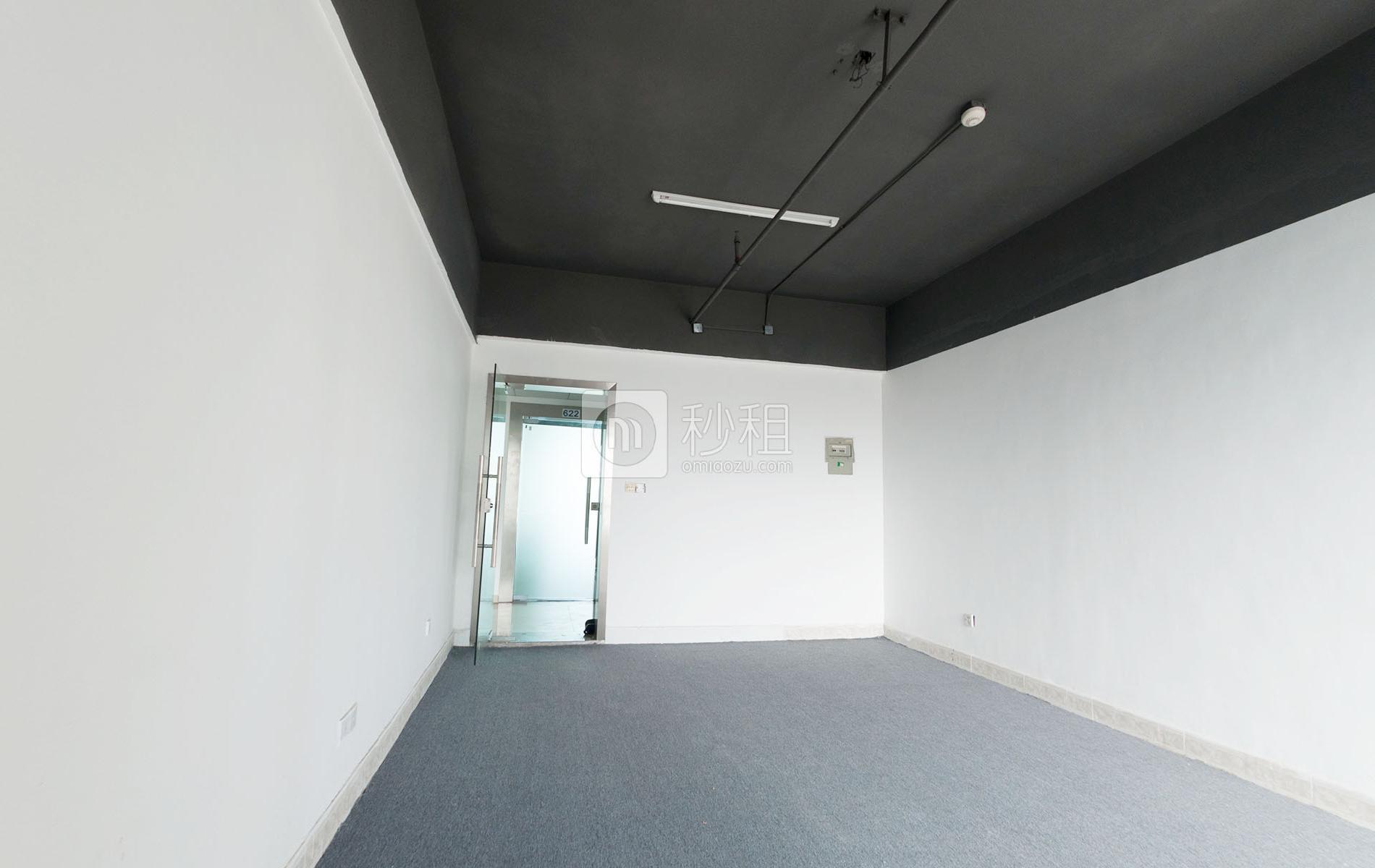鹏翔大厦写字楼出租50平米简装办公室38元/m².月