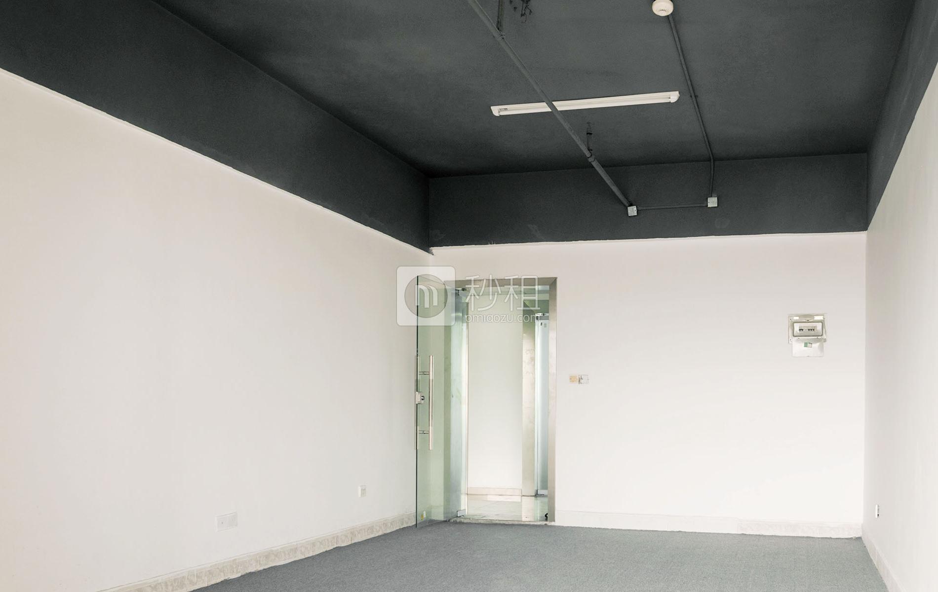 鹏翔大厦写字楼出租500平米简装办公室38元/m².月