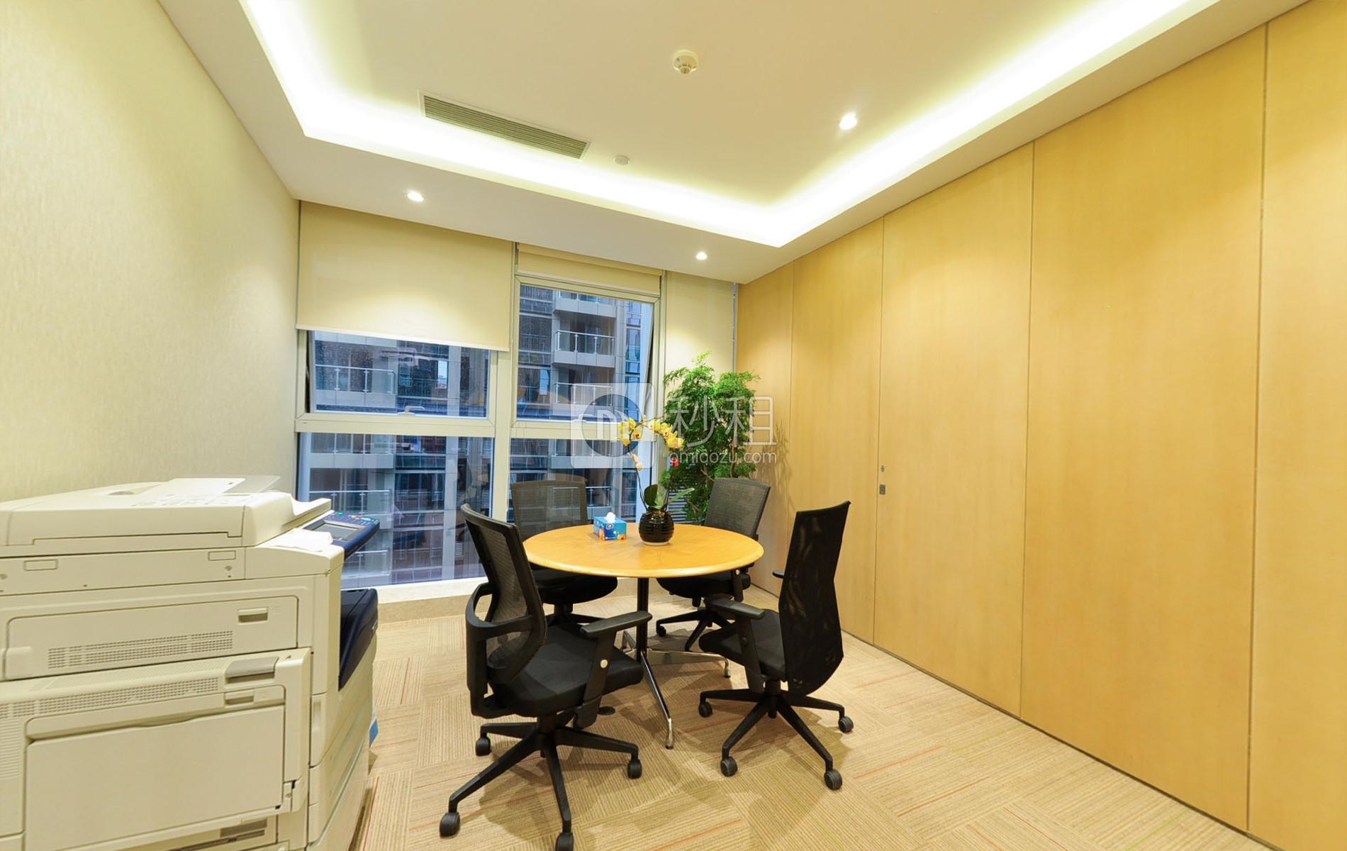 荣超城市中心写字楼出租1510平米精装办公室260元/m².月