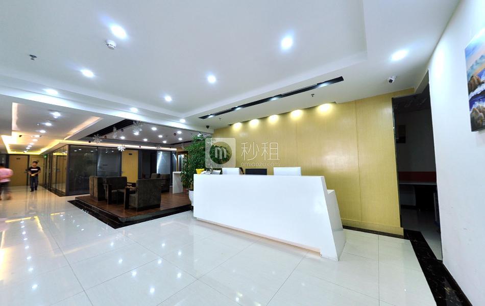 賽格商務中心-賽格科技園