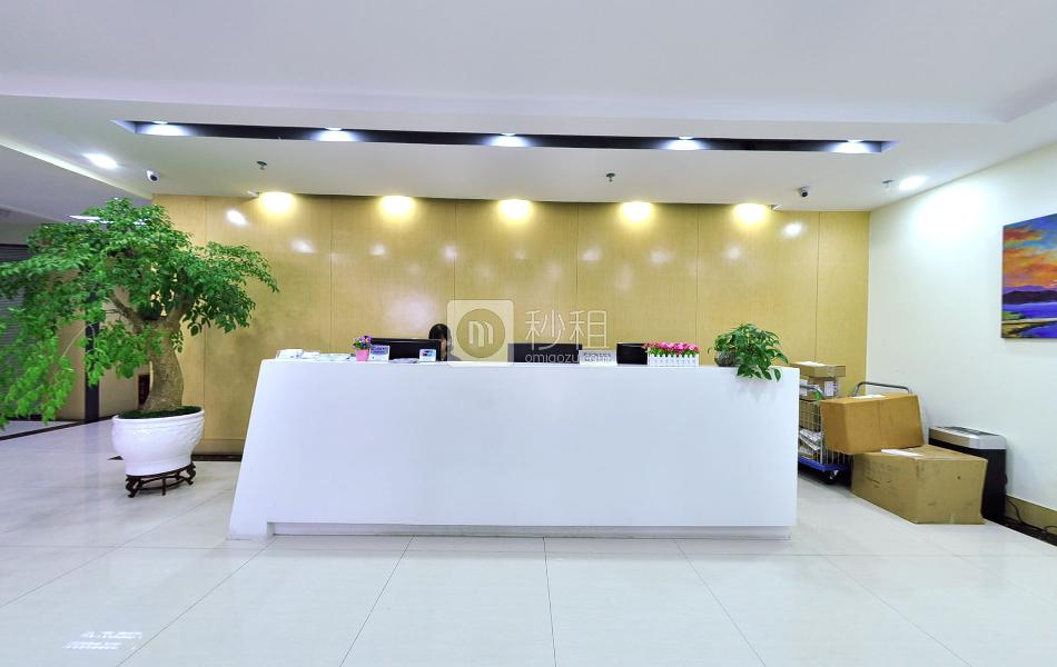 赛格商务中心-商务中心大厦