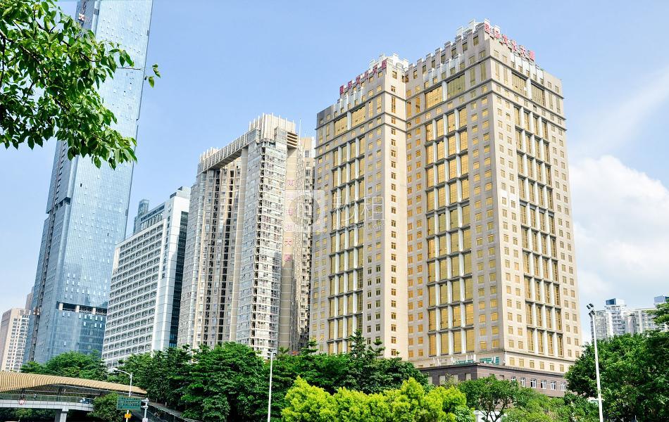 国际文化大厦