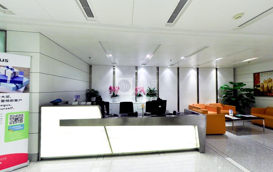 雷格斯商务中心-安联大厦