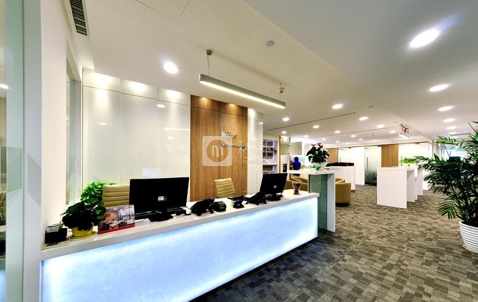 雷格斯商务中心-时代金融中心