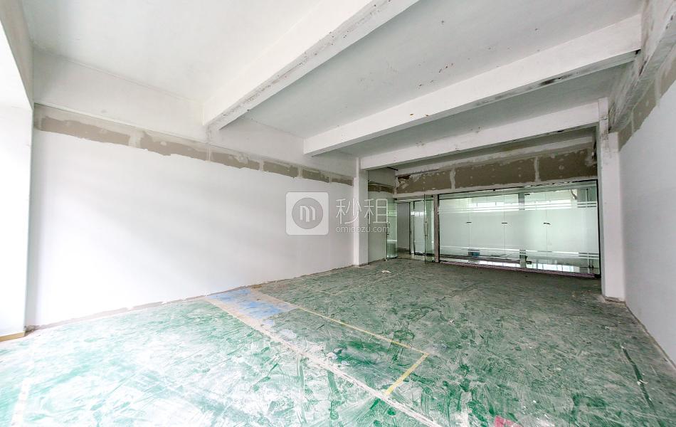 沛鸿大厦写字楼出租148平米简装办公室95元/m².月