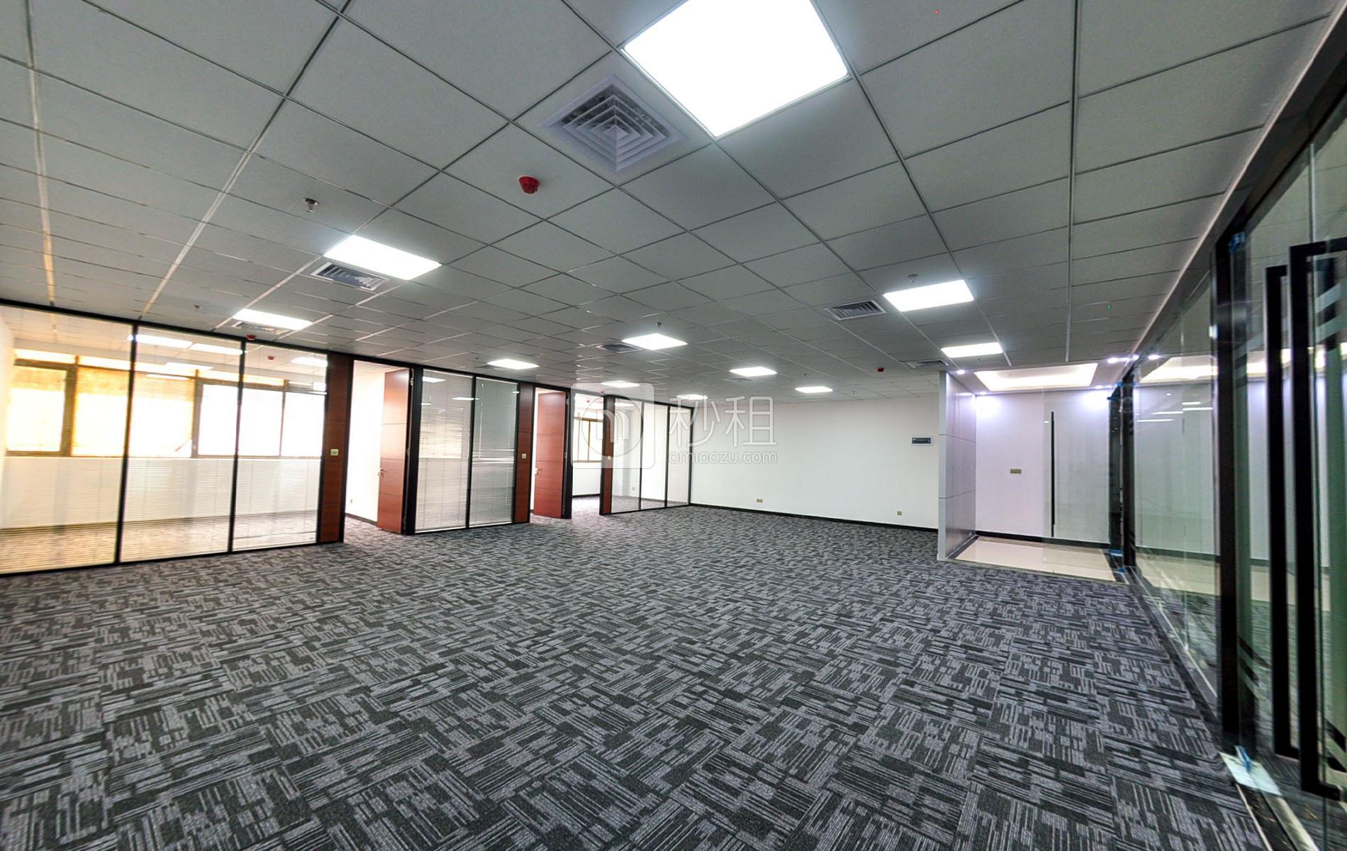 长城大厦写字楼出租503平米豪装办公室90元/m².月