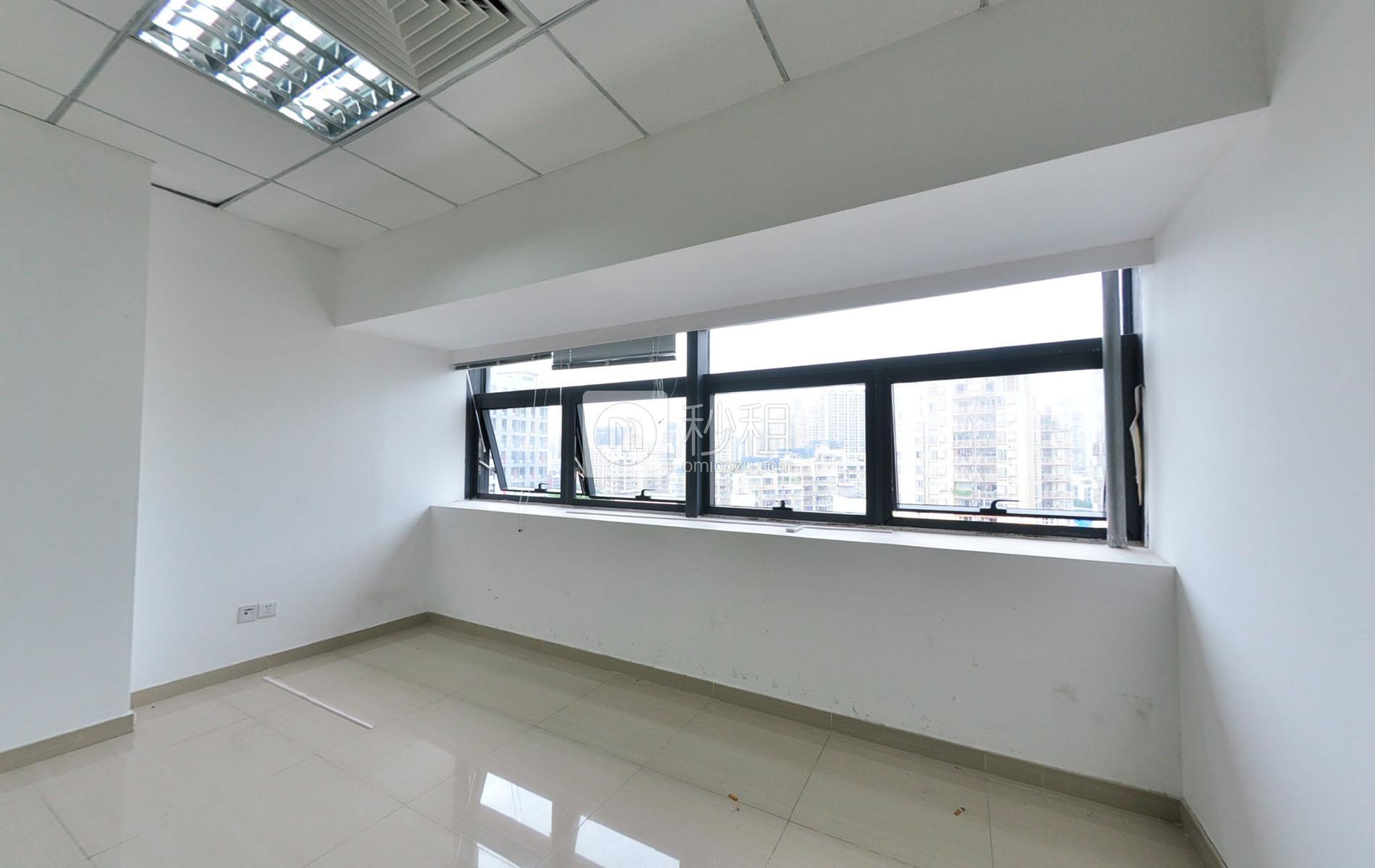 花样年美年广场写字楼出租75平米精装办公室110元/m².月