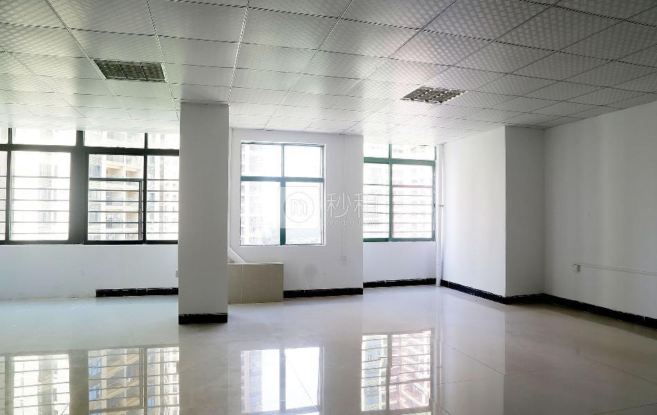 东华大厦写字楼出租150平米简装办公室55元/m².月