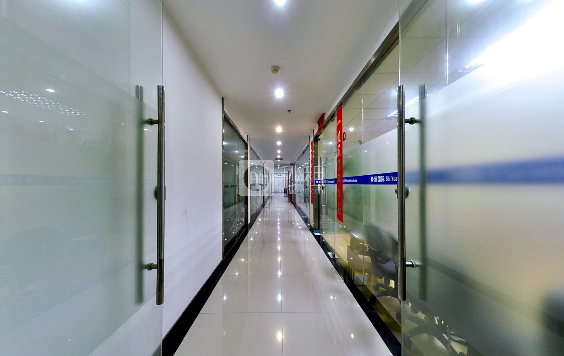 泰然科技园204栋写字楼出租/招租/租赁,泰然科技园204栋办公室出租/招租/租赁