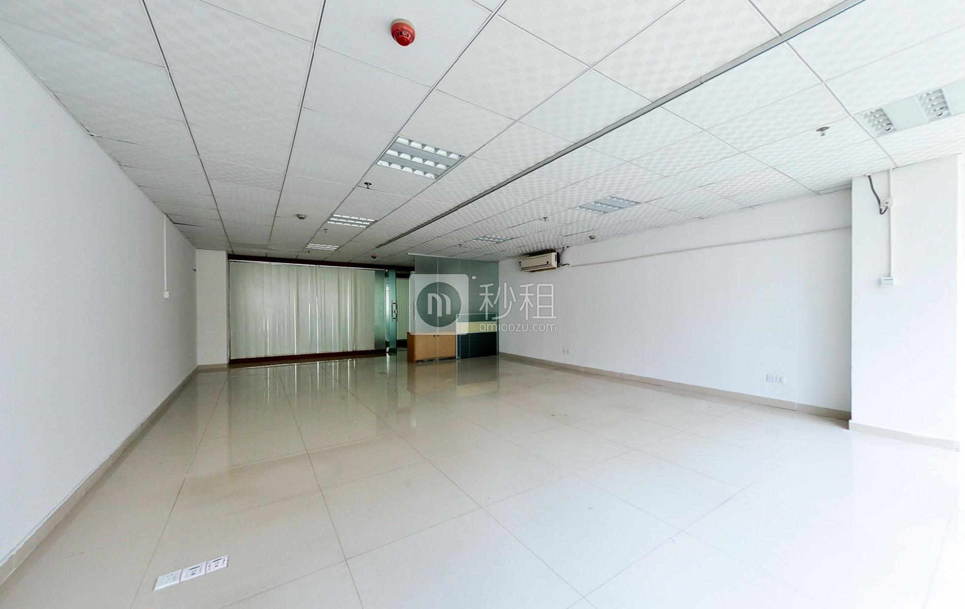 金地工业区135栋写字楼出租125平米精装办公室50元/m².月