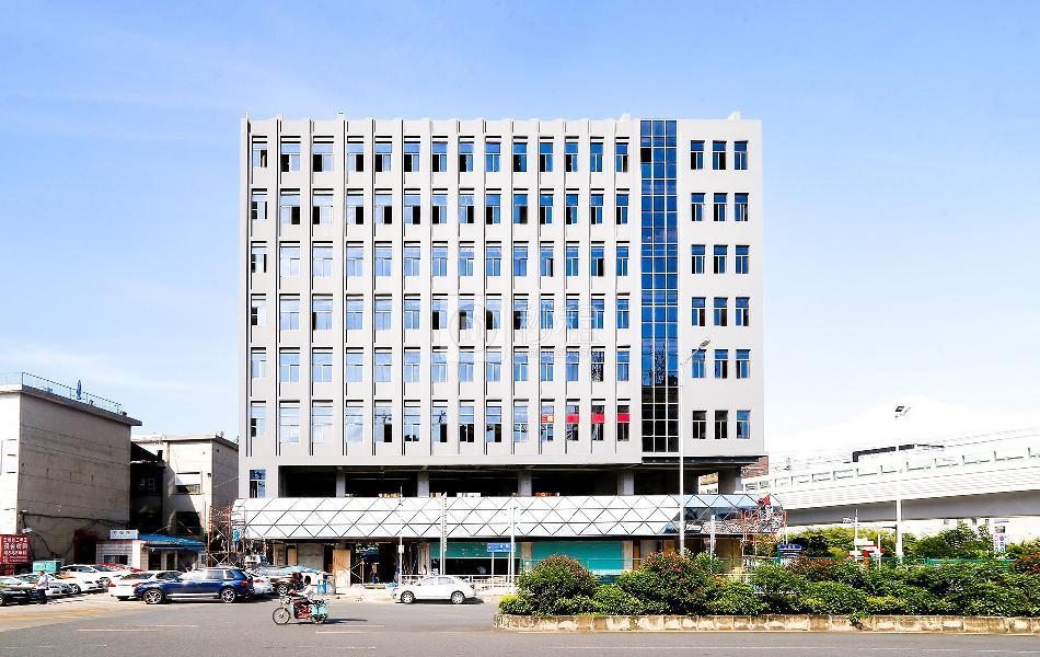 龙海商务中心