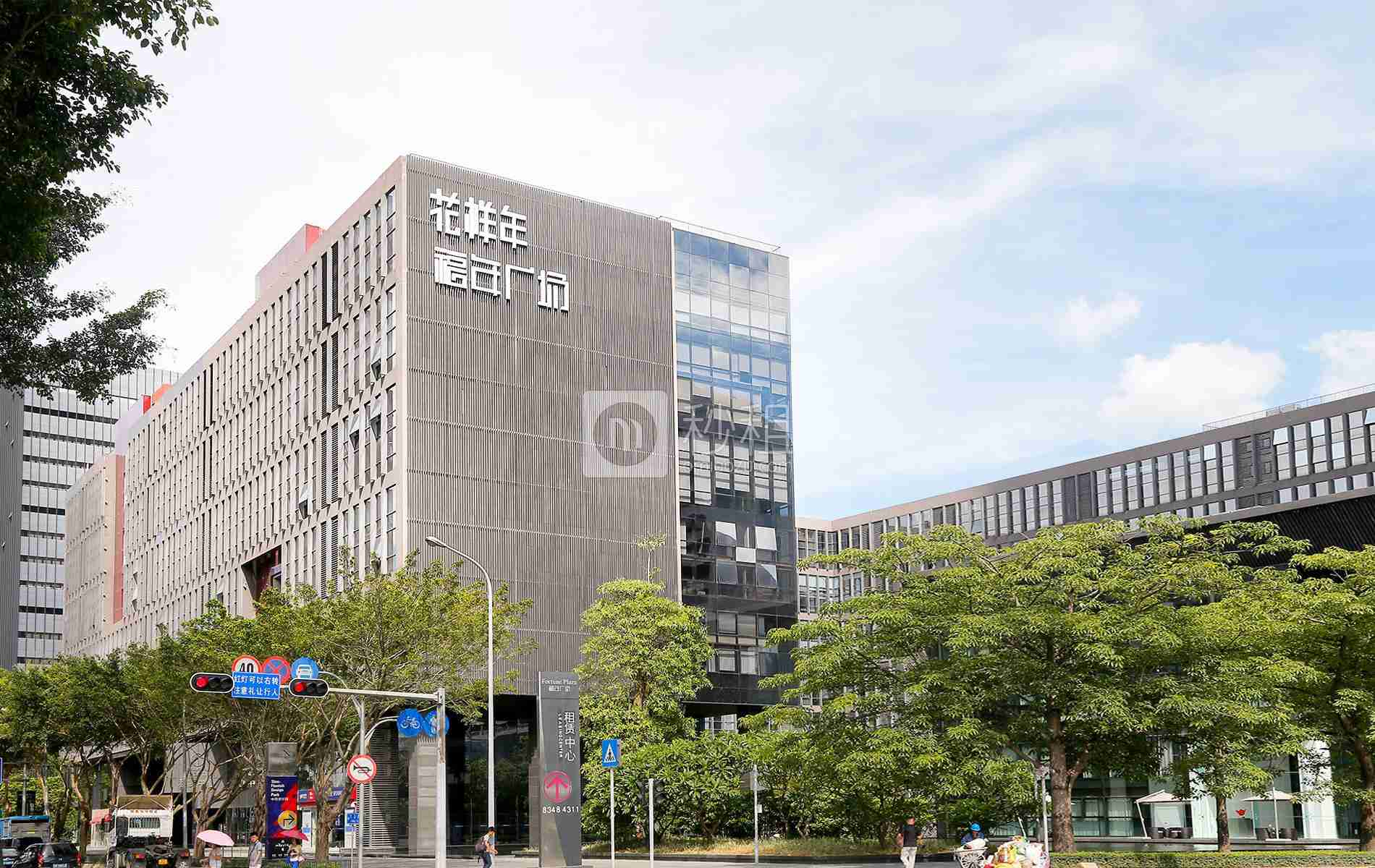 福年广场写字楼出租/招租/租赁,福年广场办公室出租/招租/租赁