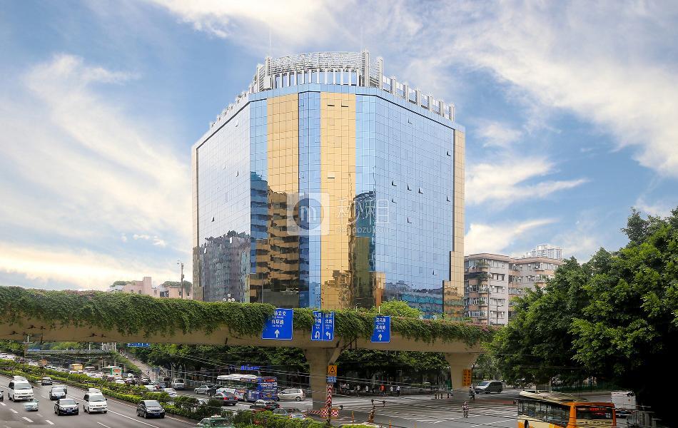 时代国际大厦