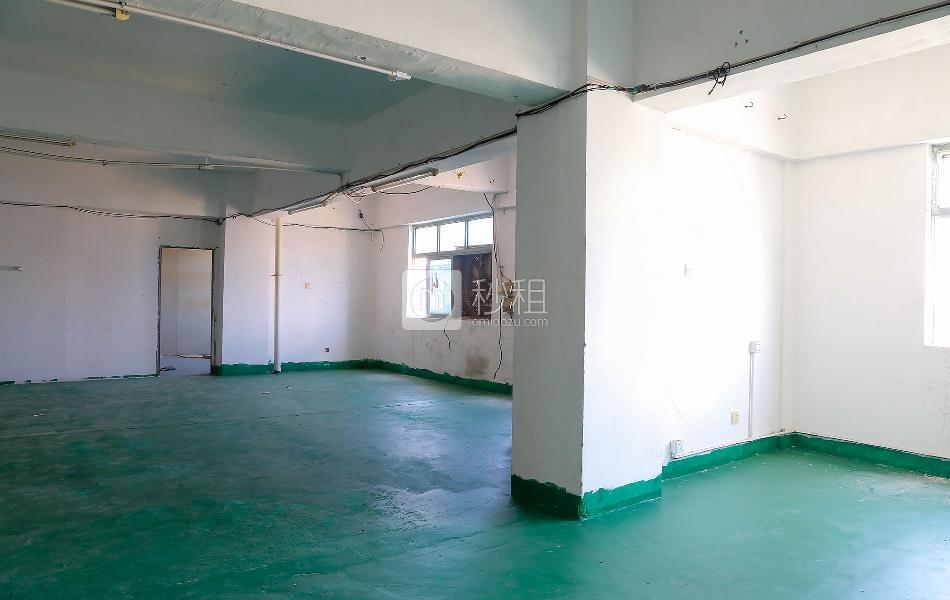 中泰科技园写字楼出租300平米简装办公室28元/m².月