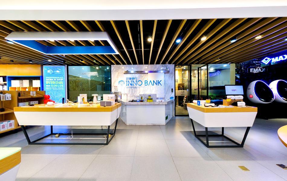 创意银行INNO BANK