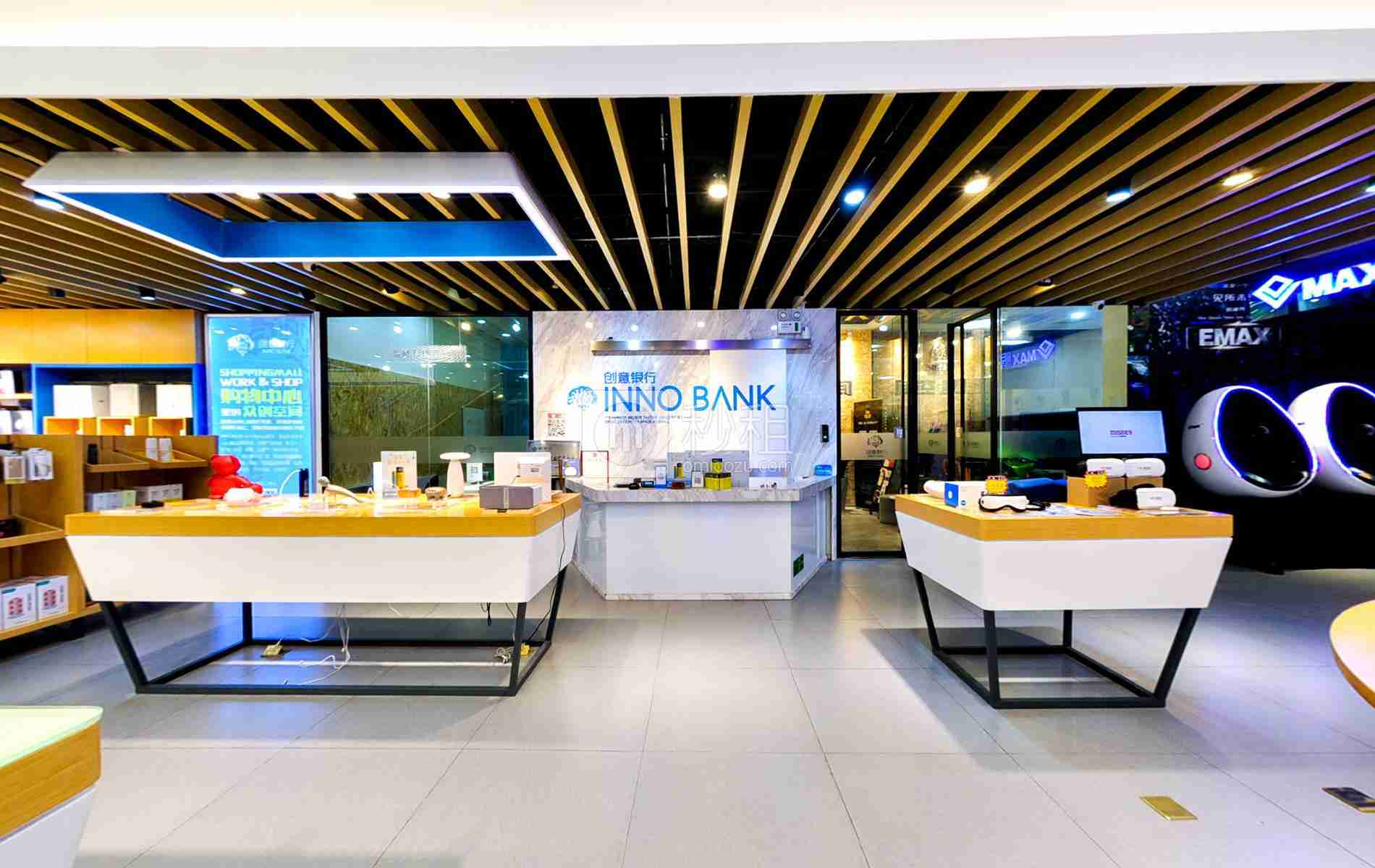 创意银行INNO BANK写字楼出租/招租/租赁,创意银行INNO BANK办公室出租/招租/租赁