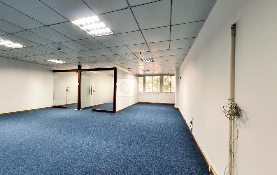 安华工业区写字楼出租152平米精装办公室100元/m².月
