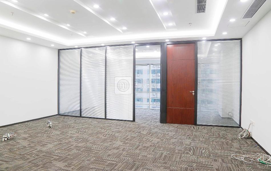 金润大厦写字楼出租115平米豪装办公室190元/m².月