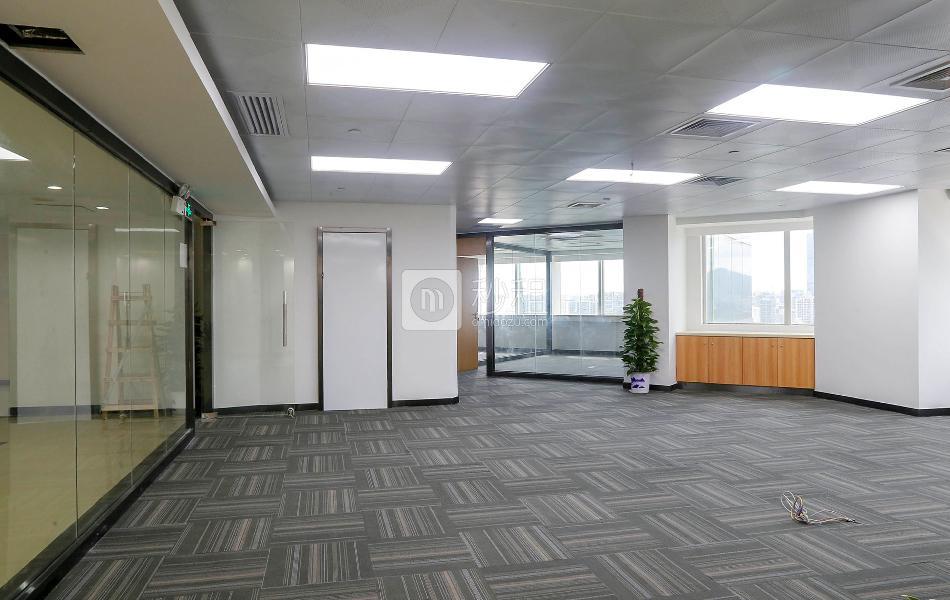 国通大厦写字楼出租310平米豪装办公室150元/m².月