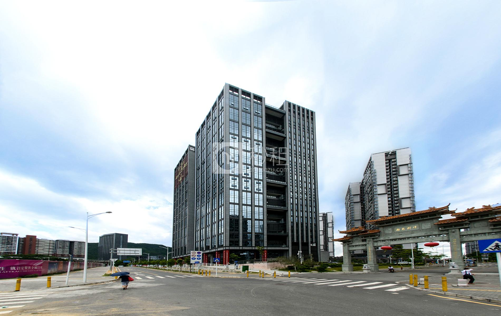 福光智谷写字楼出租/招租/租赁,福光智谷办公室出租/招租/租赁