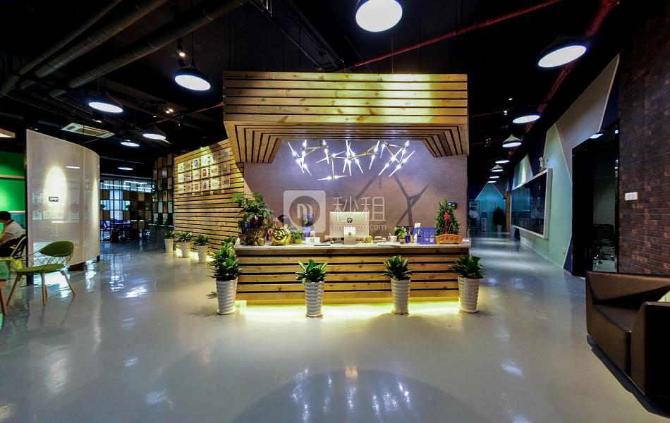 种子社区-科技园文化广场