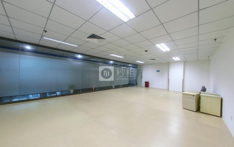 高新技术产业园写字楼出租148平米精装办公室95元/m².月
