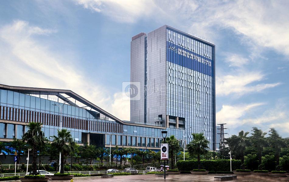 觀瀾湖國際大廈