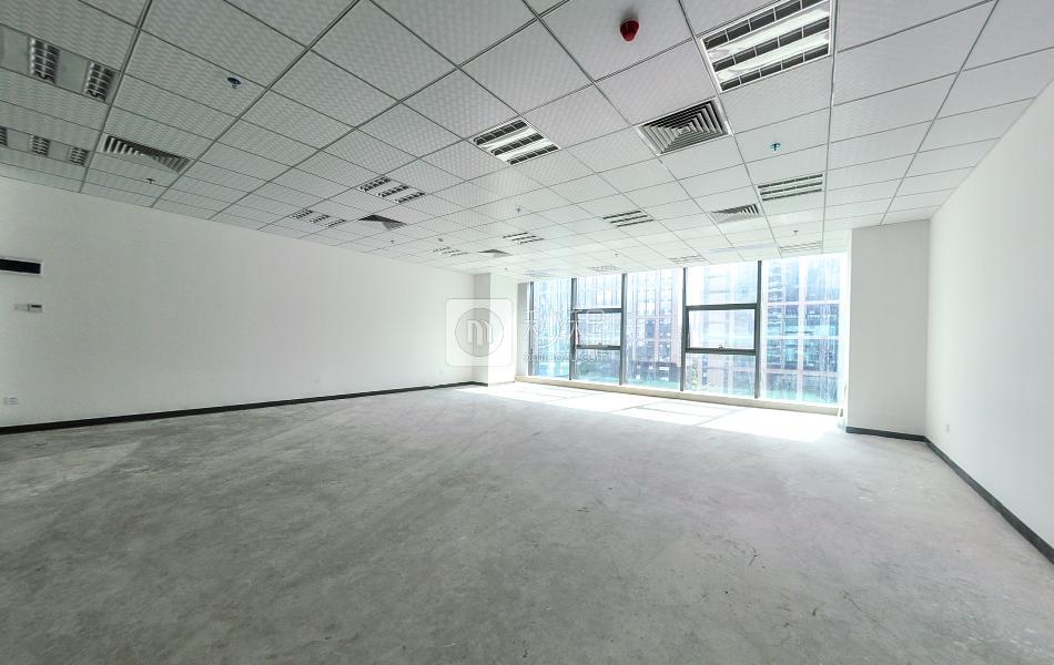 宝运达物流中心研发综合楼写字楼出租144平米精装办公室73元/m².月