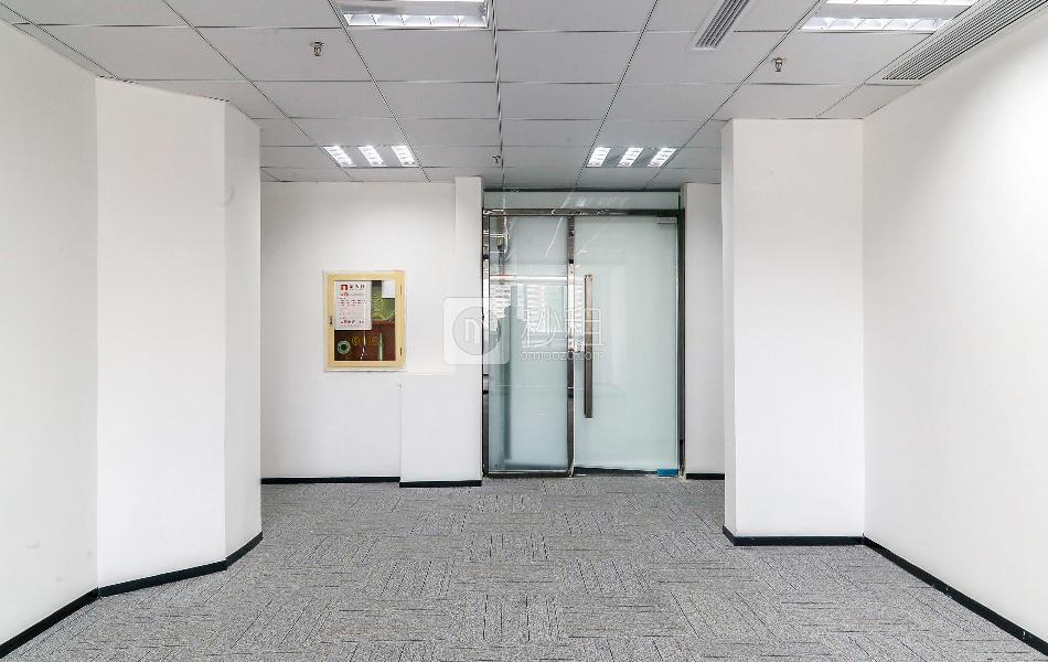 博园商务大厦写字楼出租285平米豪装办公室108元/m².月