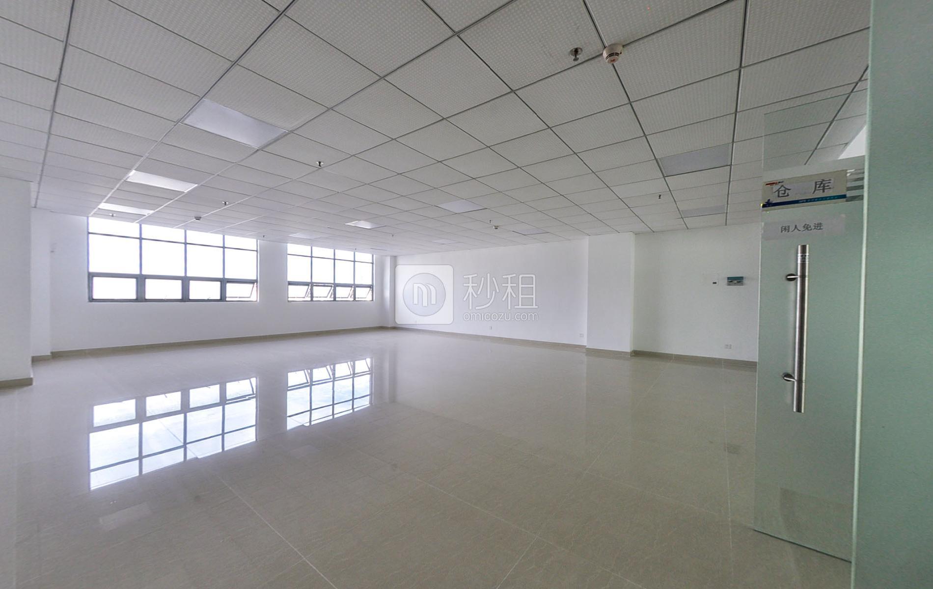 宝安-西乡 宝运达物流信息大厦 138m²